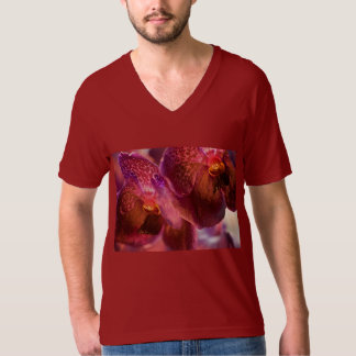 Orchid Vanda Pure's Wax Flowers T-Shirt