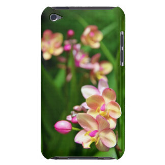 Orchidaceae Case-Mate iPod Touch Barely There Case