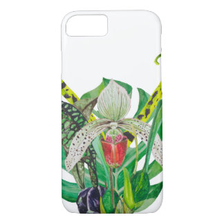 Orchidholic iPhone 8/7 Case