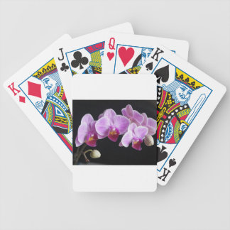 orchids-837420_640 bicycle playing cards