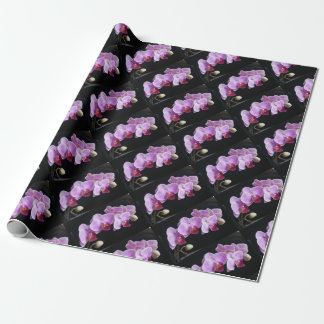 orchids-837420_640 wrapping paper