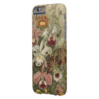 Orchids Barely There iPhone 6 Case
