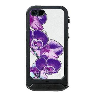 Orchids Incipio ATLAS ID™ iPhone 5 Case