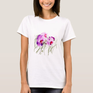 Orchids On The Shore Shirt