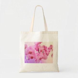 orchids. tote bag