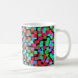 order and chaos coffee mug