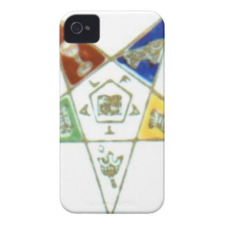 Order Eastern Star iPhone 4 Case-Mate Case