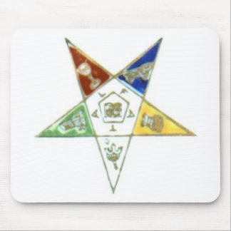 Order Eastern Star Mouse Pad