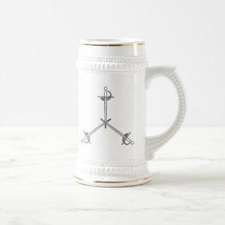 Order of Defense Mug