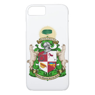 Order of Saint Luis Coat of Arms Phone Case