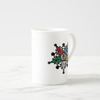 Order of the Eastern Star Bone China Mug