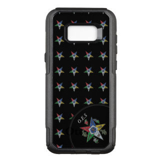 Order Of The Eastern Star OtterBox Commuter Samsung Galaxy S8+ Case