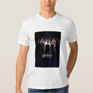 Order of the Phoenix - French 1 T Shirts