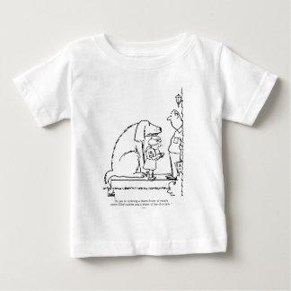 Ordering Cookies Baby T-Shirt