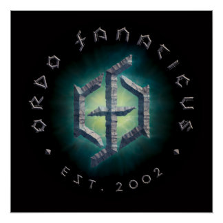 Ordo Fanaticus Power Poster
