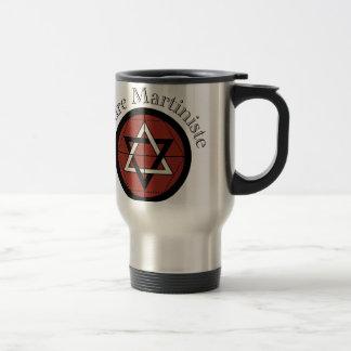 Ordre Mariniste Travel Mug