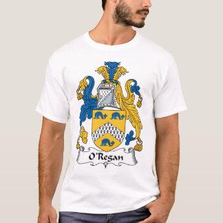 O'Regan Family Crest T-Shirt