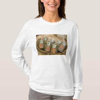 Oregano, Moustiers-Sainte-Marie, Provence, T-Shirt