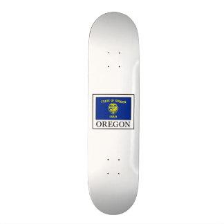 Oregon 18.1 Cm Old School Skateboard Deck