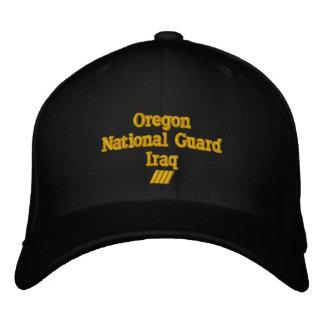 Oregon 24  MONTH TOUR Baseball Cap