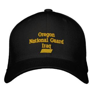 Oregon 48 MONTH TOUR Baseball Cap