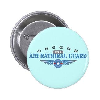 Oregon Air National Guard Pin