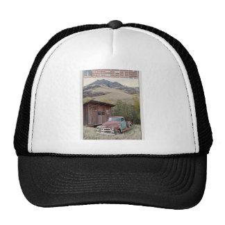Oregon Americana Hat