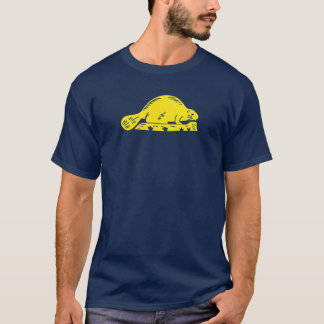 Oregon Beaver T-Shirt