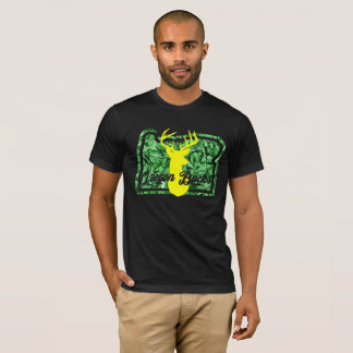 Oregon Bucks T-Shirt