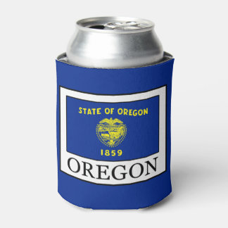 Oregon Can Cooler