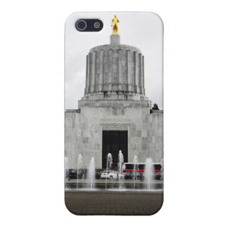 Oregon Capitol Case For The iPhone 5