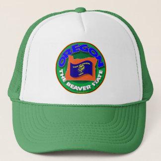 Oregon circle cap