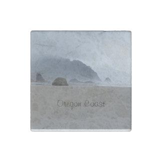 Oregon Coast Ocean Beach Magnet