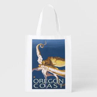 Oregon Coast Octopus