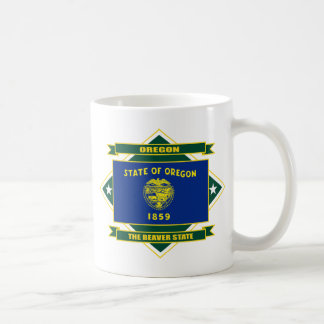 Oregon Diamond Coffee Mug