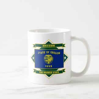 Oregon Diamond Mug