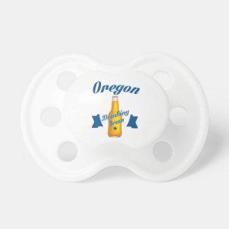 Oregon Drinking team Dummy