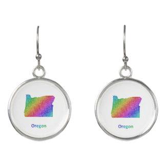 Oregon Earrings
