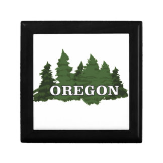 Oregon Forest Gift Box