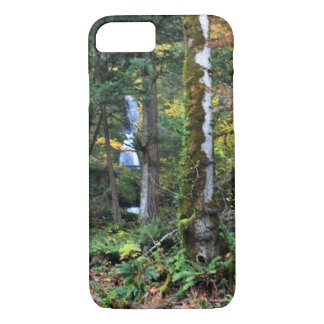 Oregon Forest iPhone 7 Case