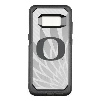 Oregon | Gray Jersey OtterBox Commuter Samsung Galaxy S8 Case