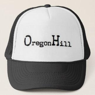 Oregon Hill, Richmond, VA Trucker Hat