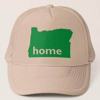 Oregon Home Trucker Hat