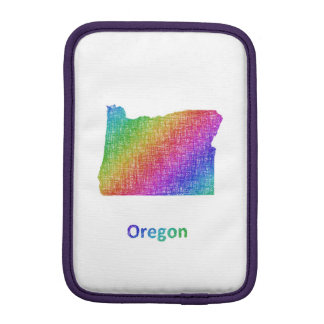 Oregon iPad Mini Sleeve