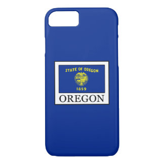 Oregon iPhone 8/7 Case