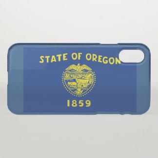 Oregon iPhone X Case