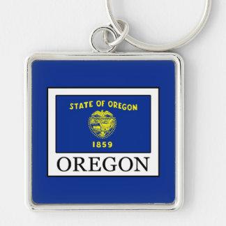 Oregon Key Ring