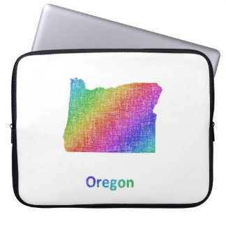 Oregon Laptop Sleeve