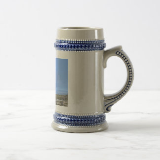 Oregon Lighthouse Beer Stein