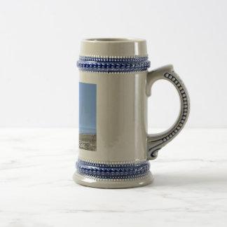 Oregon Lighthouse Beer Steins
